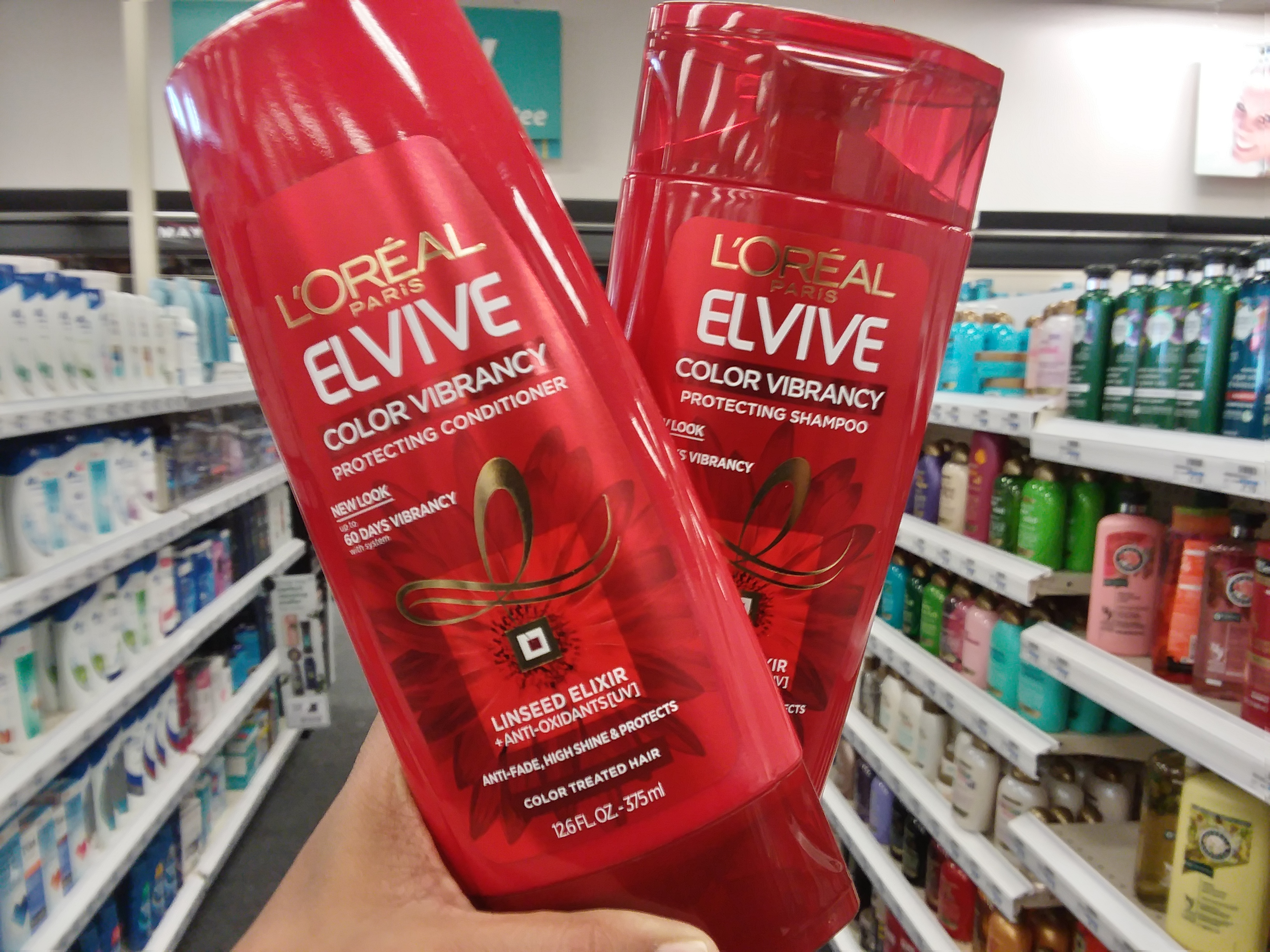 L'Oreal Elvive at CVS - Phillycouponmom.com