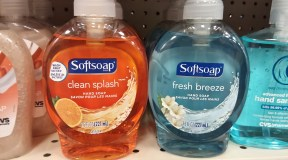 CVS ~ Softsoap Hand Soap only $1.00, ends 2/24!