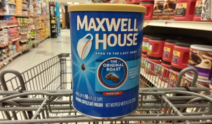 Maxwell house at Acme - phillycouponmom.com