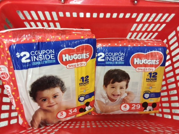 huggies diapers at shoprite - Philly Coupon Mom