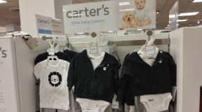 Macy's ~ 40% off Carter's Clothing for Kids + EXTRA 20% off with Promo Code, ends 5/13!