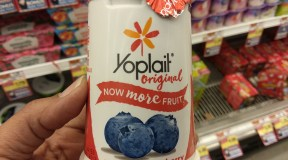 Acme ~ Yoplait Yogurts only $0.40, ends 3/1! 😍