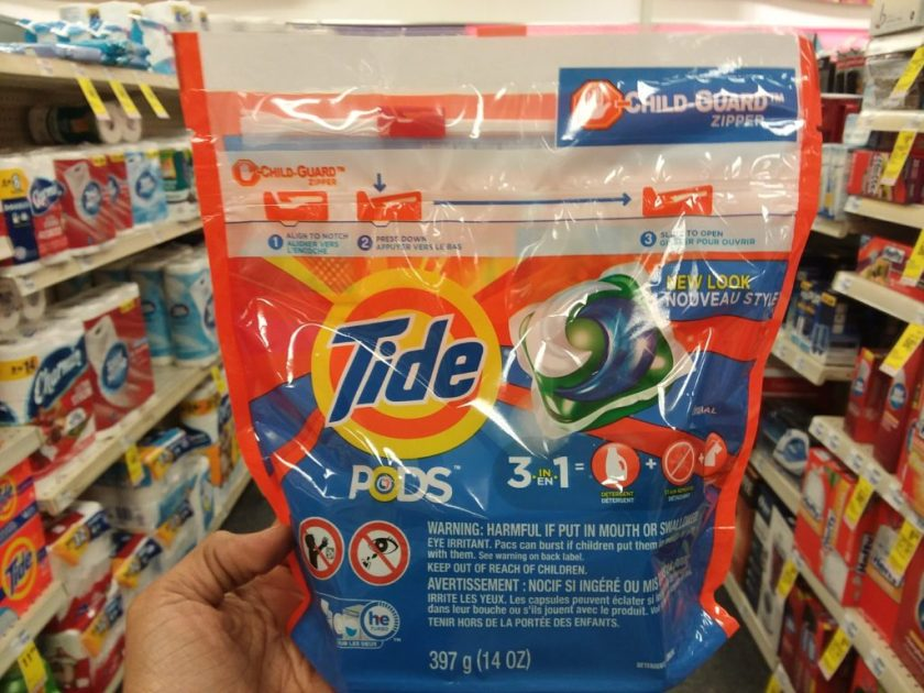 Tide Pods at CVS - Philly Coupon Mom