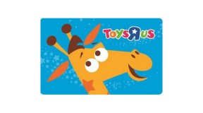 "Kmart ~ ""Shop Your Way Members"" Receive $10 in FREECASH Points in Exchange for your Toys R Us Gift Card!"