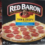 Red Baron Pizza at Shoprite