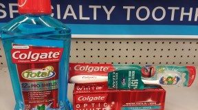 Rite Aid ~ $0.01 Moneymaker on Colgate Optic White, ends 9/8!