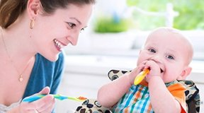 Amazon ~ Baby 2-in-1 Shopping Cart & High Chair Cover Only $17.58 (Reg $37), Today Only!