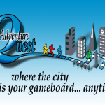 Take 20% off Urban Adventure Quest's Scavenger Hunt Code: FGBLOG!