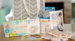 Create a Target Baby Registry – Receive a Free Welcome Kit In-Stores 👶
