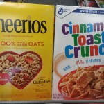 General Mills Cereal at CVS - Philly Coupon Mom