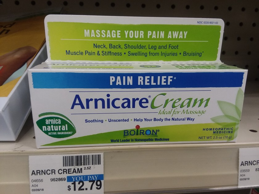 Arnicare Cream at CVS - Philly Coupon Mom