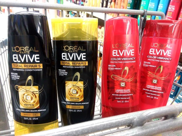 L'Oreal Elvive at Walgreens - Philly Coupon Mom
