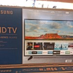 Samsung 50-inch 4k Smart LED TV at Shoprite - Philly Coupon Mom