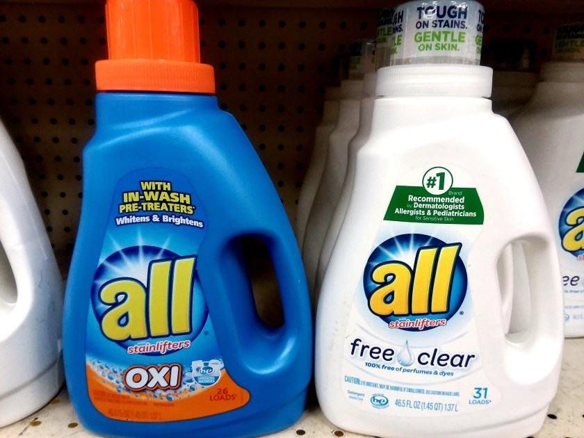 All Liquid Detergent at CVS - Philly Coupon Mom
