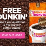 Free Dunkin Sample - Philly Coupon Mom