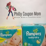 M. Calhoun Diapers Donation - Philly Coupon Mom