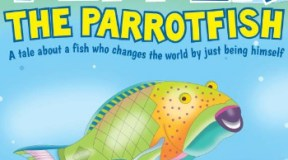 Pepper The Parrotfish Book Review!