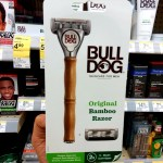 Bulldog Bamboo Razor at Walgreens