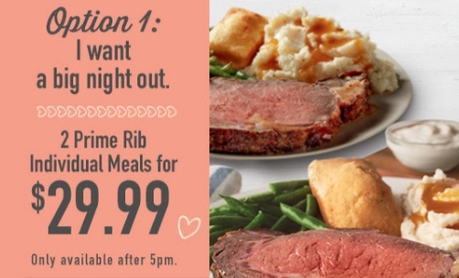 Boston Market Valentines Dinner 2019 - Philly Coupon Mom