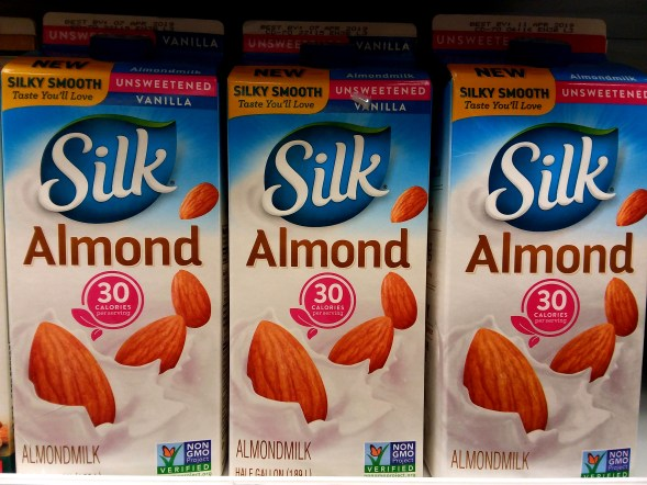 Silk Milk at Shoprite - Philly Coupon Mom