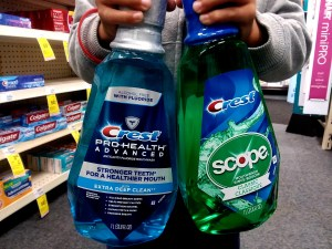 Crest or Scope Mouthwash at CVS - Philly Coupon Mom