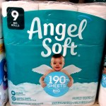 Angel Soft Bath Tissue at Walgreens - Philly coupon mom