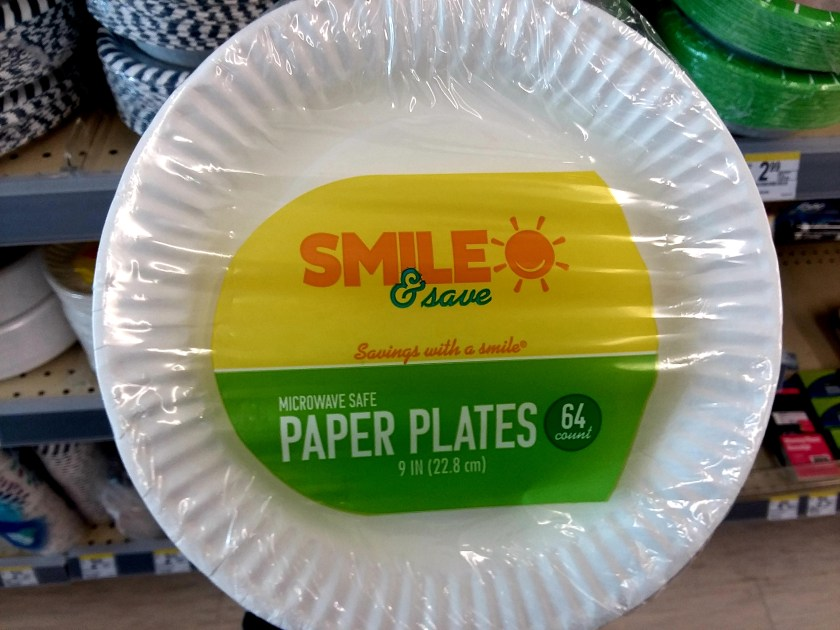 Smile & Save plates at Walgreens - Philly Coupon Mom