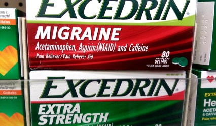 Excedrin at CVS - Philly Coupon Mom