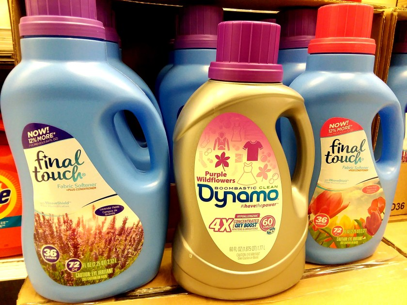 Dynamo or Final Touch at Shoprite - Philly Coupon Mom