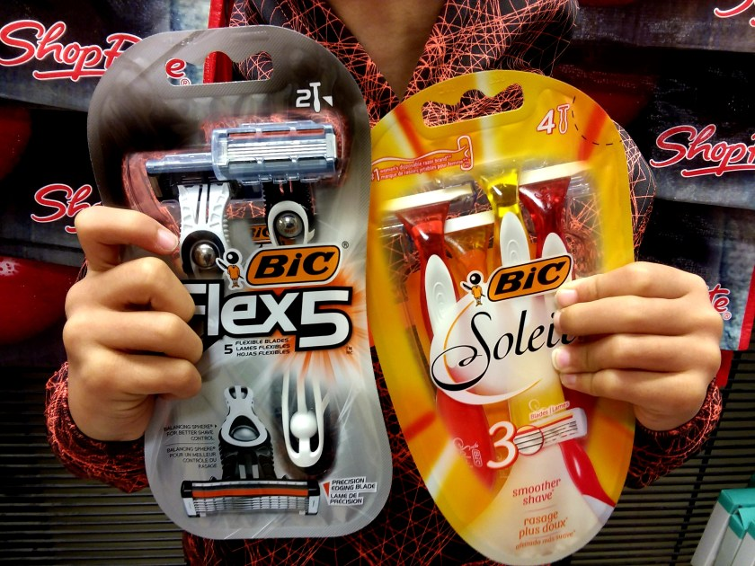 Bic Razors at Shoprite - Philly Coupon Mom