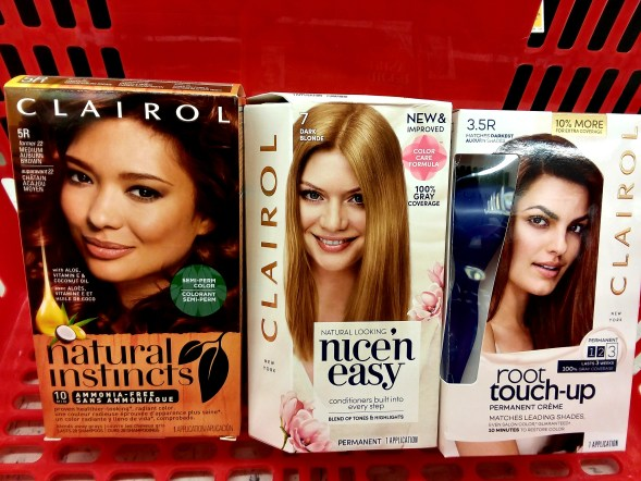 Clairol Hair Color at Shoprite - Philly Coupon Mom