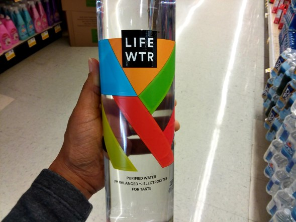 Life Water at Shoprite