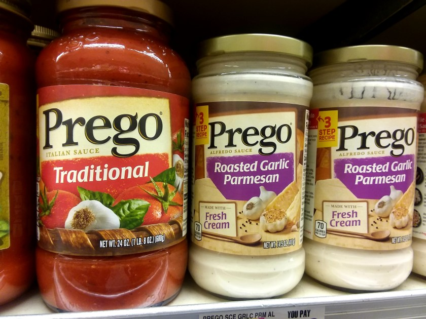 Prego at Shoprite - Philly Coupon Mom