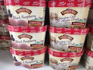 Turkey Hill Ice Cream at Shoprite - Philly Coupon Mom