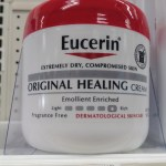 Eucerin Healing Cream at CVS