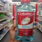 Colgate Total Mouthwash at CVS