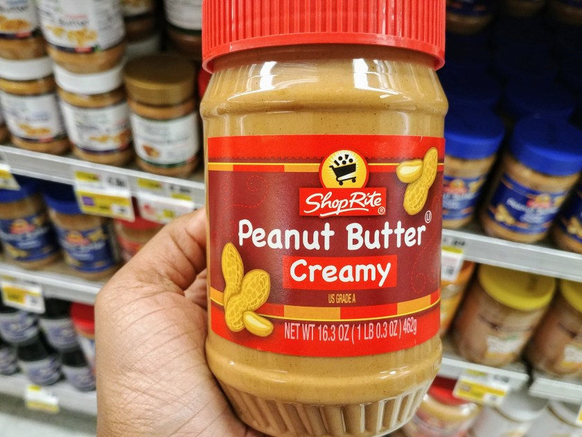Shoprite Peanut Butter