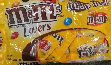 M&M's Fun Size Candy at CVS