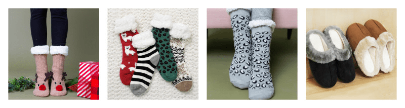 Cents of Style Socks 4