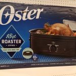 Oster Self basting roaster at Target