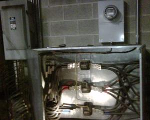 Industrial Electrical Upgrades  Philadelphia PA