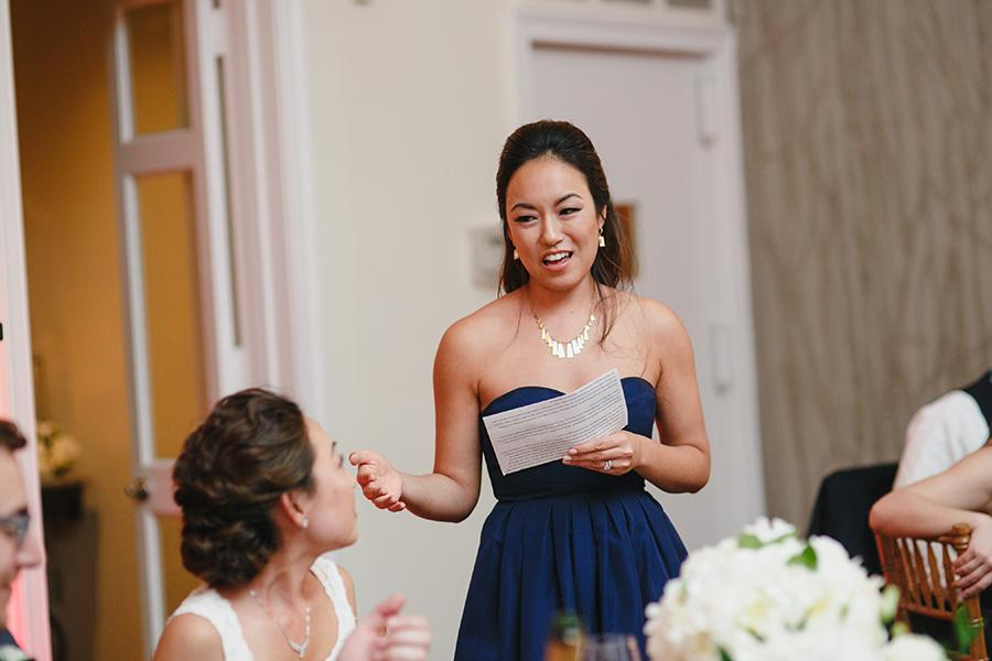 Yun And Michaels Simply Elegant Wedding At The Pomme By