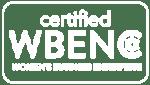 WBEC East Logo