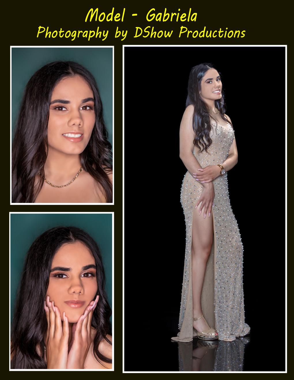 Gabriela Model