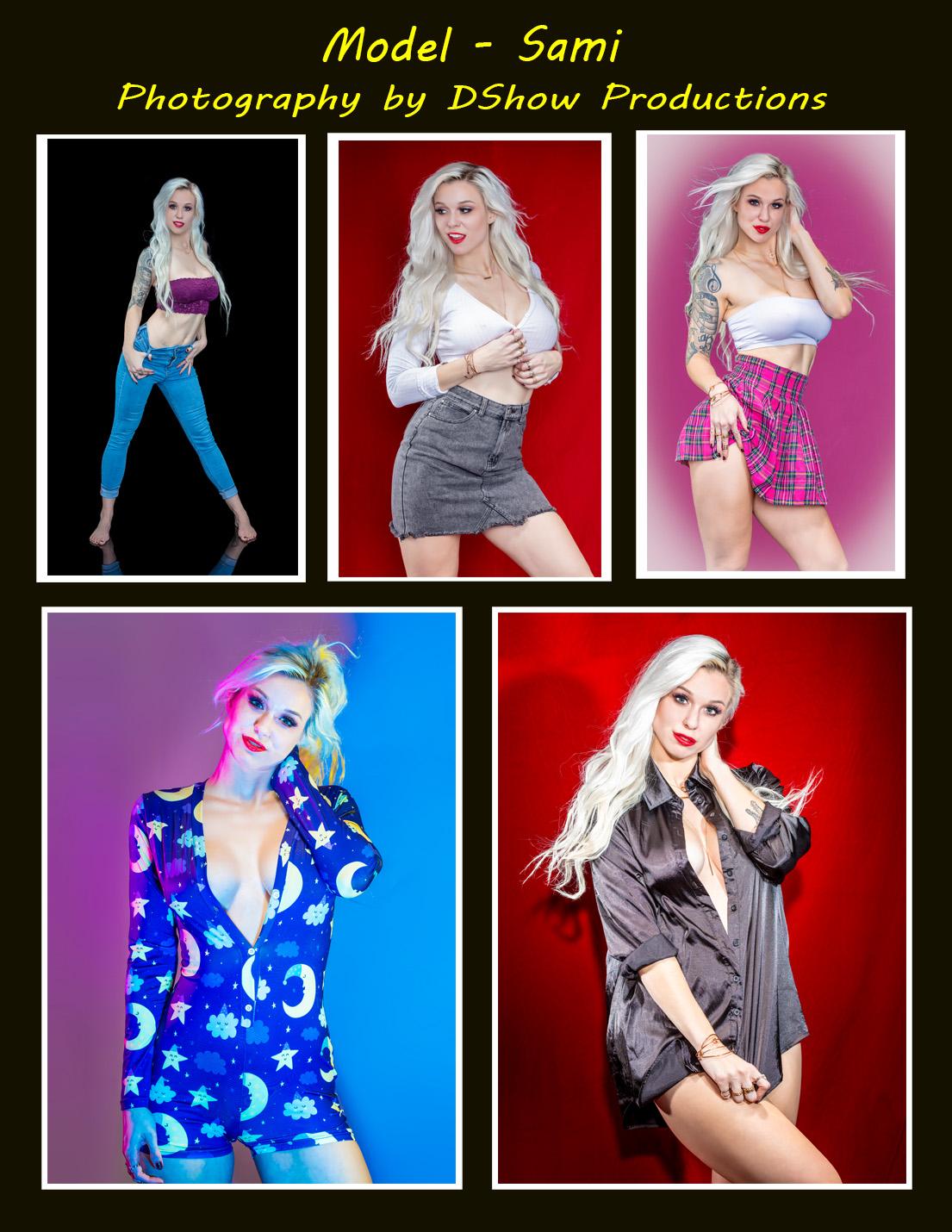 Sami Model
