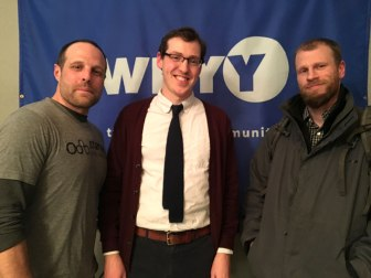 WHYY podcast homegrown sports