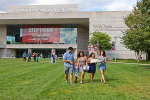 An All American Celebration @ national constitution center  | Philadelphia | Pennsylvania | United States