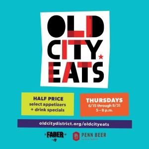 Old City Eats @ Old City District