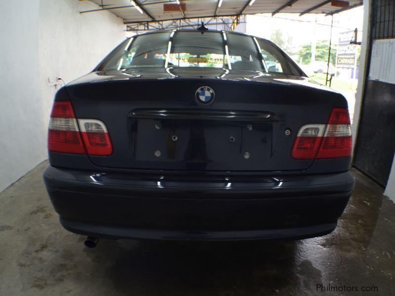 Used Bmw 316i E46 2004 316i E46 For Sale Pampanga Bmw