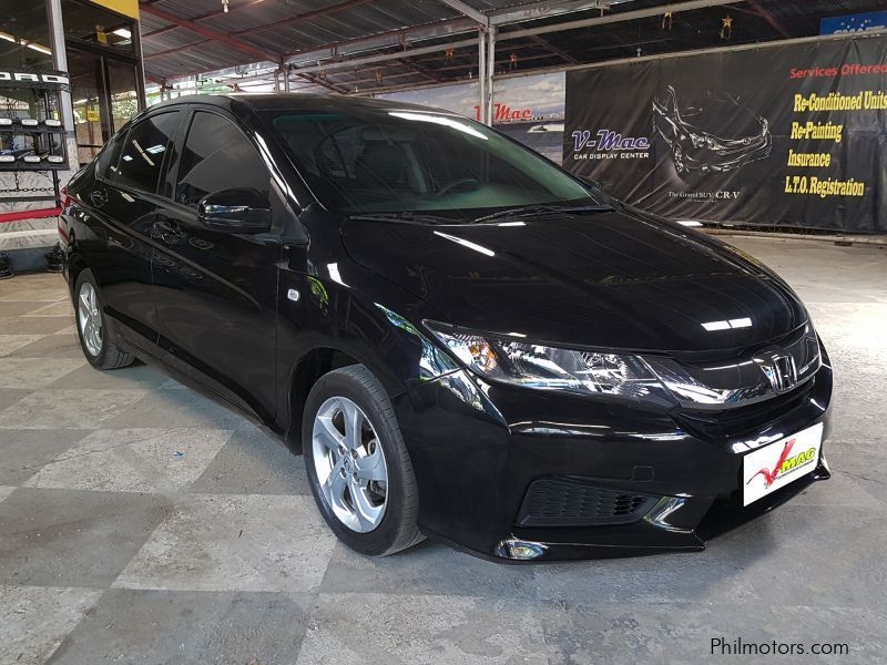 Used Honda City E 2015 City E For Sale Davao Del Sur